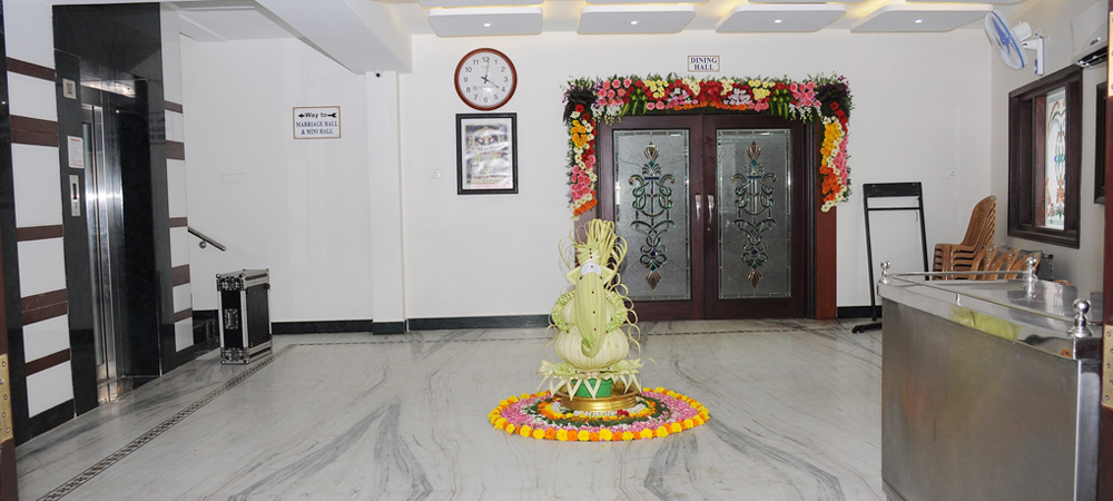 muslim marriage halls chennai